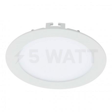 Стельовий світильник EGLO Fueva 1 (94055) - придбати