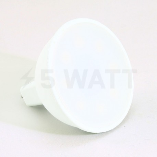 Світлодіодна лампа Biom BT-541 MR16 4W GU5.3 3000К матова - в Україні