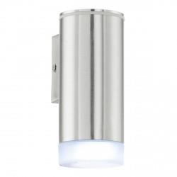 Настенный уличный светильник EGLO Riga-LED (92735)