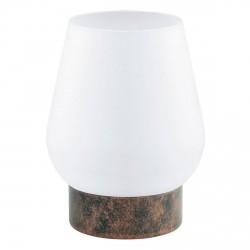 Настольная лампа EGLO Damasco 1 (95762)