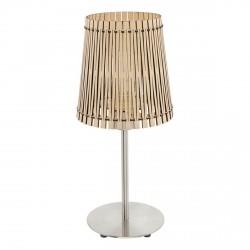 Настольная лампа EGLO Sendero (96196)