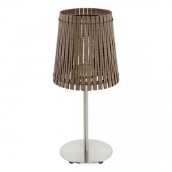 Настольная лампа EGLO Sendero (96203)