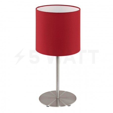 Настольная лампа EGLO Pasteri (95731) - купить