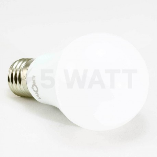 Світлодіодна лампа Biom BT-511 A60 12W E27 3000К матова - в Україні