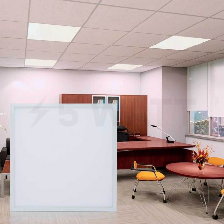 Світлодіодна панель JL 600 * 600 40W 6000-6500K - в інтернет-магазині