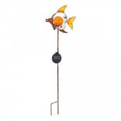 Декоративный уличный светильник EGLO SOLAR (47098)