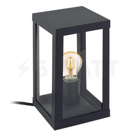 Декоративный уличный светильник EGLO Alamonte 1 (94789) - купить