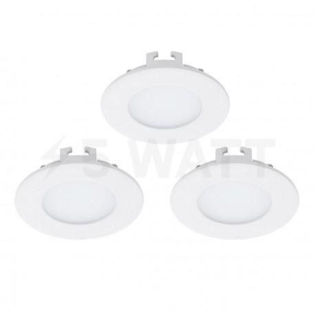 Набір світильників 3 шт. EGLO Fueva 1 (94732) - придбати