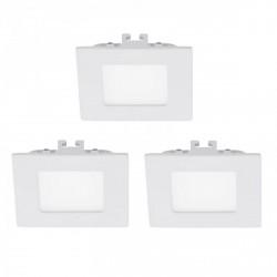 Набір світильників 3 шт. EGLO Fueva 1 (94733)