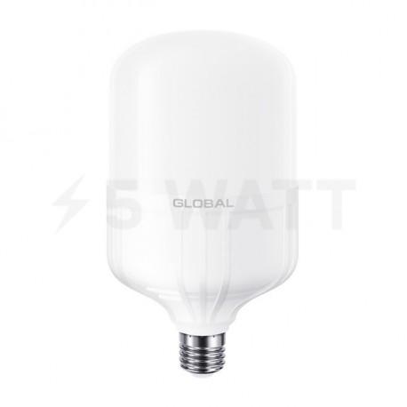 LED лампа HW GLOBAL 30W 6500K E27 (1-GHW-002) - недорого