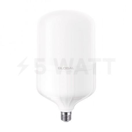 LED лампа HW GLOBAL 50W 6500K E27 (1-GHW-006-1) - недорого