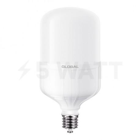 LED лампа HW GLOBAL 50W 6500K E27/E40 (1-GHW-006-3) - недорого