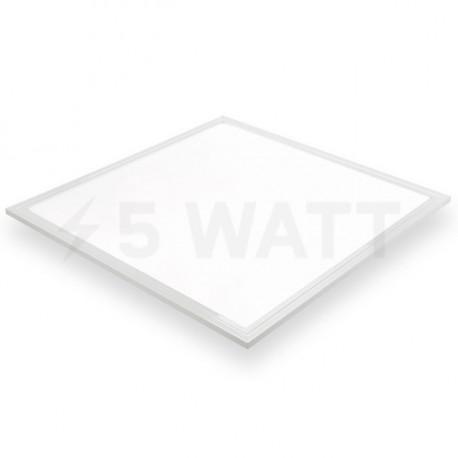 LED панель GLOBAL 600x600 30W 4000K 220V WT (GBL-PS-600-3040WT-01) - купить