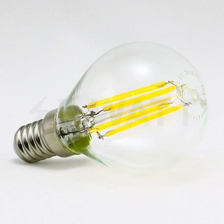 Світлодіодна лампа Biom FL-304 G45 4W E14 4500K - в Україні