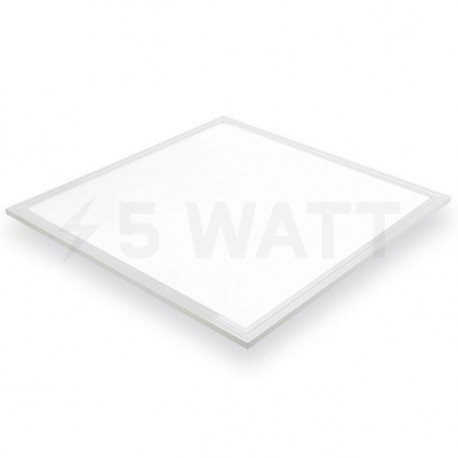 LED панель GLOBAL 600x600 30W 5000K 220V WT (GBL-PS-600-3050WT-01) - купить