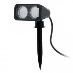 Грунтовой уличный светильник EGLO Nema 1 (93385)