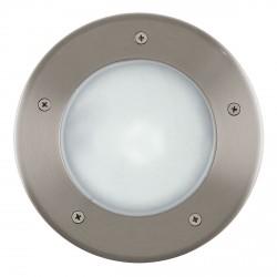 Грунтовой уличный светильник EGLO Riga 3 (86189)