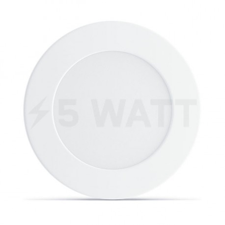Панель мини GLOBAL LED SPN 6W 3000К (1-SPN-003-C) - купить