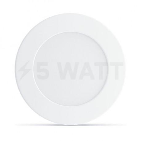 Панель мини GLOBAL LED SPN 6W 4100К (1-SPN-004-C) - купить