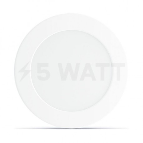 Панель мини GLOBAL LED SPN 12W 3000К (1-SPN-007-C) - купить