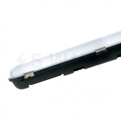 LED светильник GLOBAL LINE 36W 4100К (GLN-236-PL-01) - купить