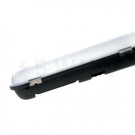 LED світильник GLOBAL LINE 48W 4100К (GLN-258-PL-01) - придбати