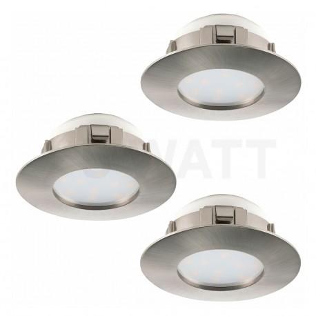 Набір світильників 3 шт. EGLO Pineda (95816) - придбати