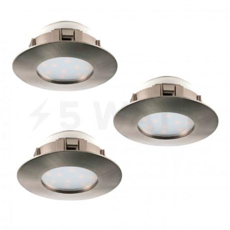 Набір світильників 3 шт. EGLO Pineda (95809) - придбати