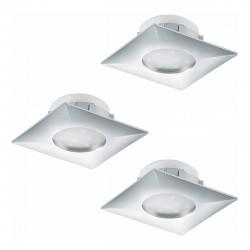 Набір світильників 3 шт. EGLO Pineda (95802)