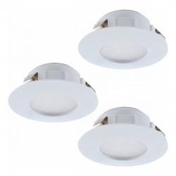 Набор светильников 3 шт. EGLO Pineda (95821)