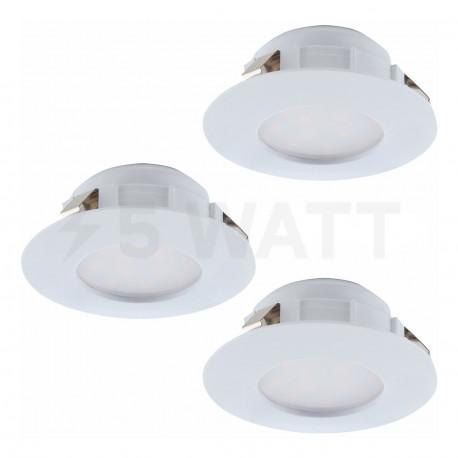 Набір світильників 3 шт. EGLO Pineda (95821) - придбати