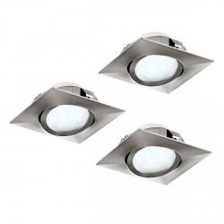 Набір світильників 3 шт. EGLO Pineda (95846)