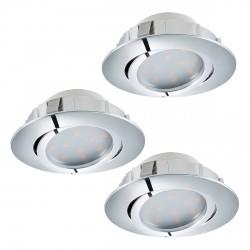 Набір світильників 3 шт. EGLO Pineda (95852)