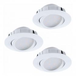 Набір світильників 3 шт. EGLO Pineda (95857)