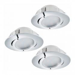 Набір світильників 3 шт. EGLO Pineda (95858)