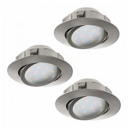 Набір світильників 3 шт. EGLO Pineda (95859)