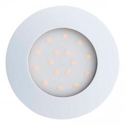 Грунтовий вуличний світильник EGLO Pineda-Ip (96416)