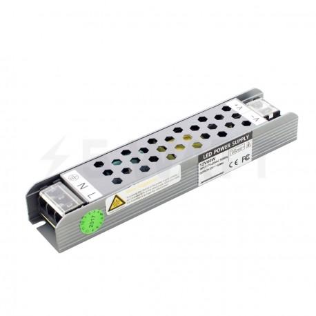 Блок питания BIOM Professional DC12 60W BPU-60 5А - купить