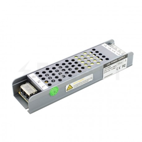 Блок питания BIOM Professional DC12 150W BPU-150 12,5А - купить