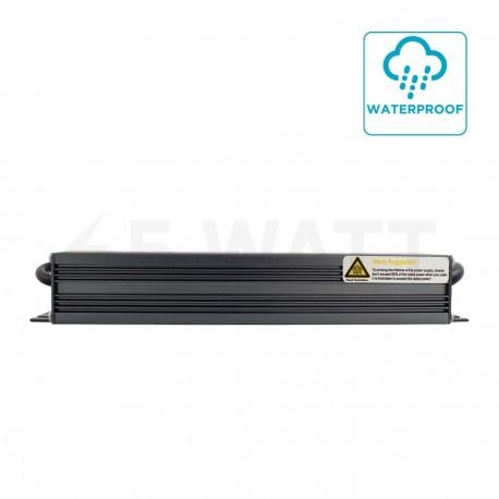 Блок живлення BIOM Proffessional DC12 150W WBP-150 12.5А герметичний - недорого