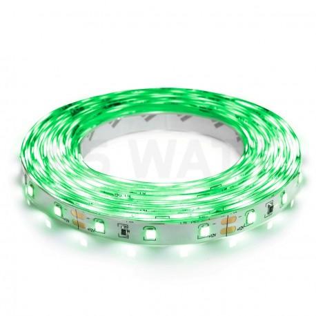 Светодиодная лента B-LED 3528-60 G зеленый, негерметичная, 1м - купить