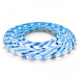 Світлодіодна стрічка B-LED 3528-60 B IP65 синя, герметична, 1м