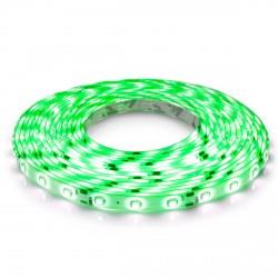 Светодиодная лента B-LED 3528-60 G IP65 зеленый, герметичная, 1м