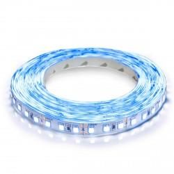 Світлодіодна стрічка B-LED 3528-120 B IP20 синя, негерметична, 1м