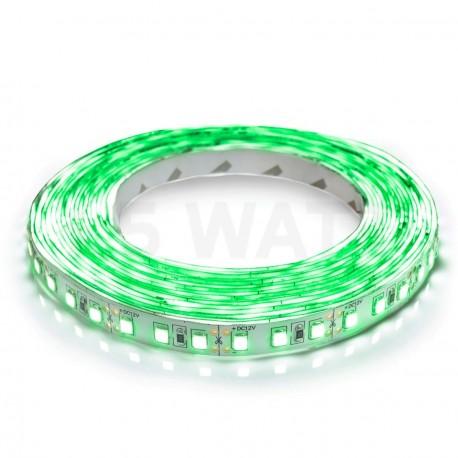 Светодиодная лента B-LED 3528-120 G IP20 зеленый, негерметичная, 1м