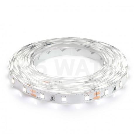 Світлодіодна стрічка B-LED 2835-60 W IP20 біла, негерметична, 1м - придбати