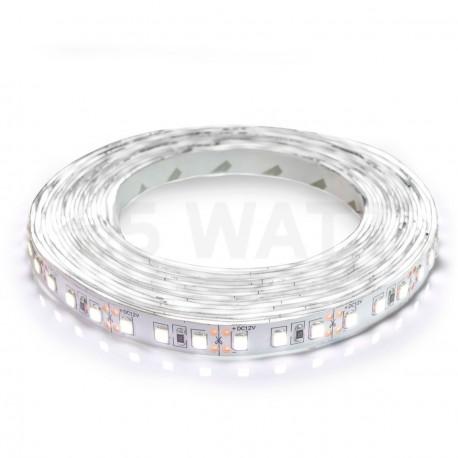 Світлодіодна стрічка B-LED 2835-120 W IP20 біла, негерметична, 1м - придбати