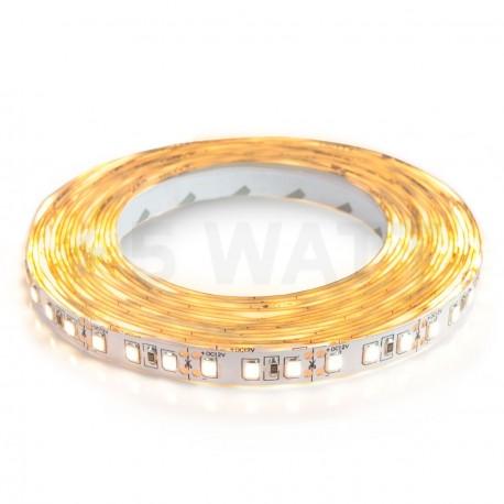 Светодиодная лента B-LED 2835-120 WW теплый белый, негерметичная, 1м - купить