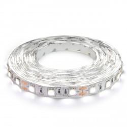 Світлодіодна стрічка B-LED 5050-60 W IP20 біла, негерметична, 1м