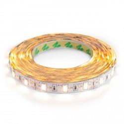 Светодиодная лента B-LED 5630-60 WW тёплый белый, негерметичная, 1м